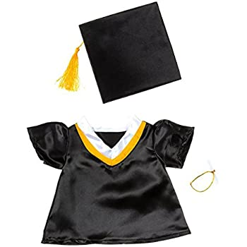 Graduation Outfit Build A Bear