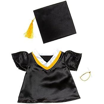 Build A Bear Graduation Outfit