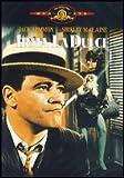 Irma La Dulce (1963) Irma La Douce (Region 2 - Import) (No Us Format); Billy Wilder