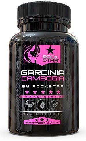 Garcinia Cambogia for Women 60 caps