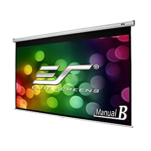Elite Screens Manual B, 100