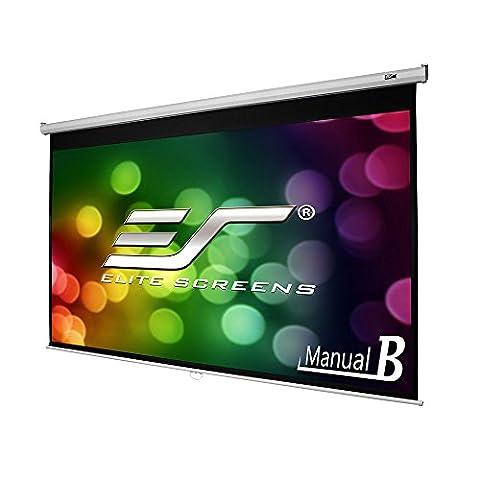 Elite Screens Manual B, 100