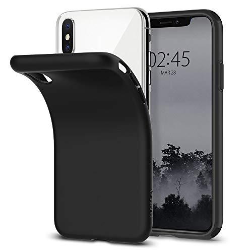 e8e963456b7d Spigen Liquid Crystal Designed for Apple iPhone Xs Case (2018) - Import It  All