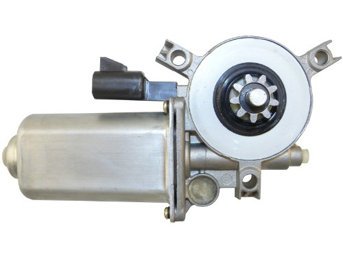 Aci Motor (ACI 82371 Power Window Motor)