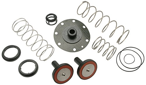 Zurn RK114-975XLC Wilkins Complete Poppets Springs and Seats Repair Kit for Models 975XL/ 975XL2, 1.25'' to 2'' Sizes and for Backflow Preventer by Zurn