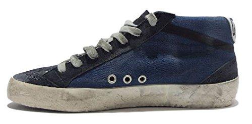 Gouden Gans Dames Sneaker Blue Jeans Blu