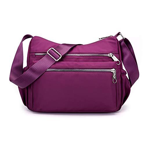 Sunray L'épaule Violet Porter violet 02b31 Femme À 02b31 Sac Pour Sy Sy buy 4qwS8r4A