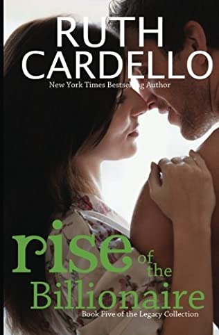 book cover of Rise of the Billionaire