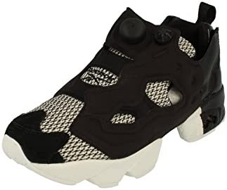 8bc59deb3db1 Reebok Instapump Fury Sandal Mag Womens Running Trainers (UK 3.5 US 6 EU 36