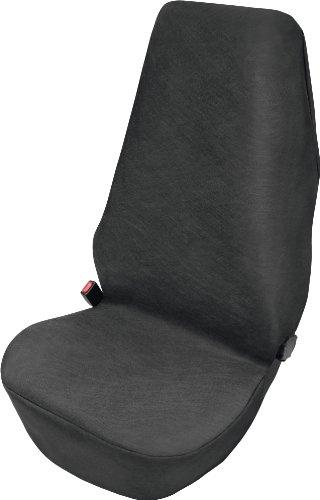 Schonbezug Autositz - Hochwertige Sitzbezüge aus Kunstgewebe für Ihr Auto - Perfekte Auto Sitzauflage für die Werkstatt