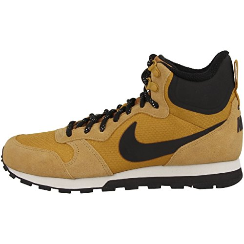 Marron Nike Md Chaussures Runner En Taille 35 Hommes dWtLyP4x5S