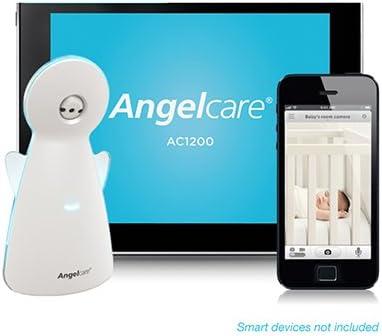 Angelcare - Intercomunicador digital angel care ac1200 ...