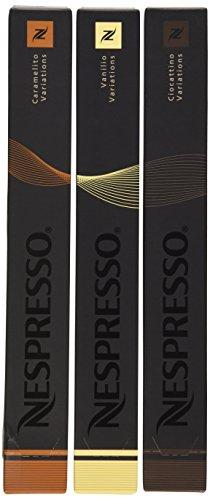 nespresso caramelito capsules - 4