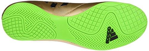 Adidas bronze / grün