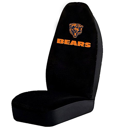 chicago bear seat covers - 5