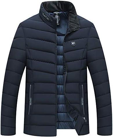 ダウンジャケット メンズ ダウンコート 中綿ジャケット メンズ コート アウター ジャンパー 防寒 防風