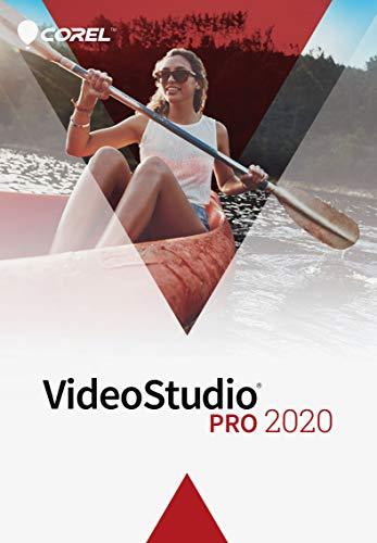 VideoStudio Pro 2020 | Video Editing Suite [PC Download]