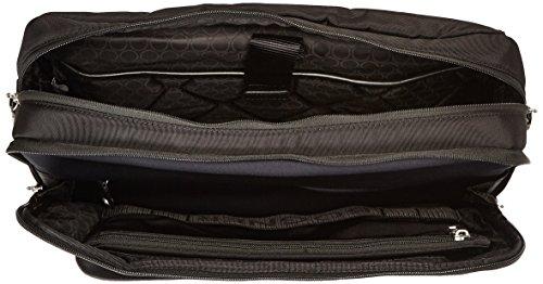 Bag hombro Bogner 12x30x40 bolsos Shoppers cm Hombre y x de T Messenger Schwarz Black B H Rx4qx5