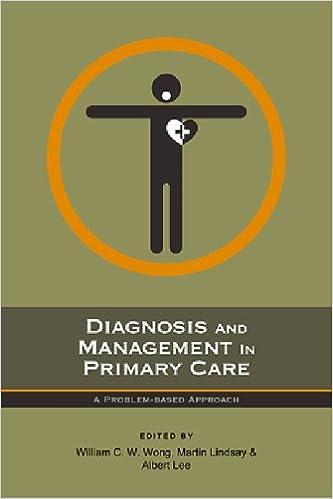 Descargar Libros Gratis Español Diagnosis And Management In Primary Care: A Problem-based Approach Bajar Gratis En Epub