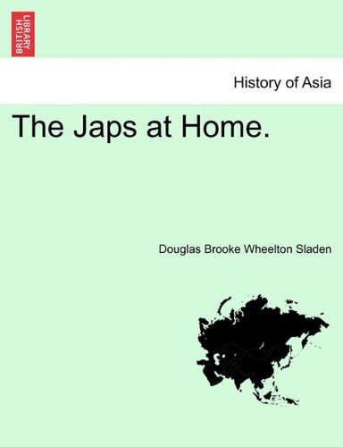 The Japs at Home. pdf epub