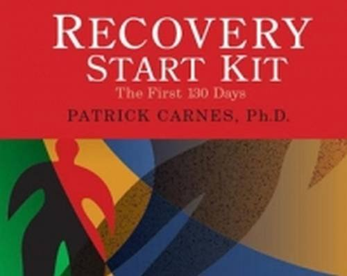 Recovery Start Kit: A 100-day Plan for Addiction Recovery by Gentle Path Pr