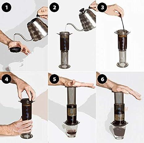 Aerobie AeroPress A80 Coffee Maker image 3