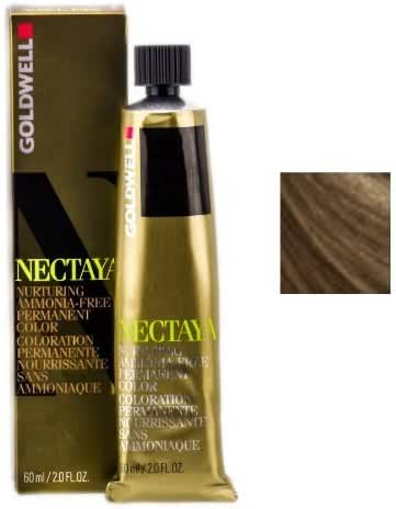 Goldwell Nectaya Nurturing Hair Color - 8N Light Blonde by Goldwell