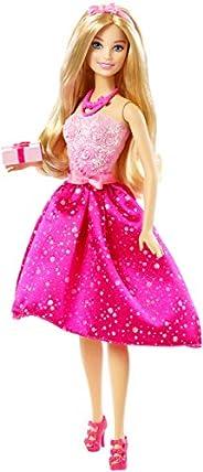 Barbie Happy Birthday Doll [Amazon Exclusive]