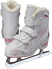 Jackson Ultima Softec Tri-Grip Recreational Ice Skates