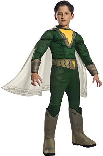 Rubie's Shazam! Child's Pedro Deluxe Muscle Chest Costume, Medium]()
