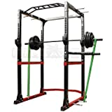 Best Fitness Power Racks - AmStaff TR025 Power / Squat Rack Review
