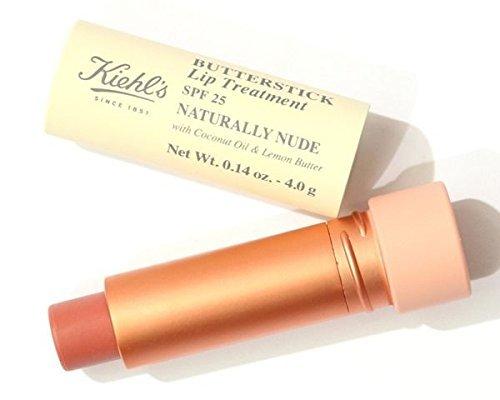Butterstick Lip Treatment SPF 25 4g.# Naturally Nude