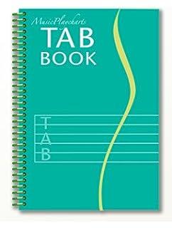 Pocket Guitar Tab Notebook: Amazon.co.uk: House of Joy Music ...