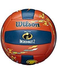 Disney - Pixar Incredibles Wilson Mini Volleyball
