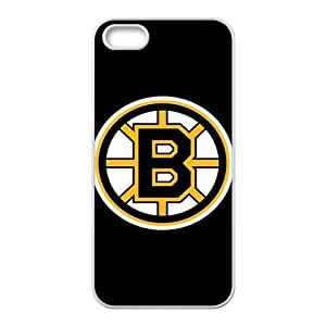 boston bruins logo Phone Case for iPhone 5S Case