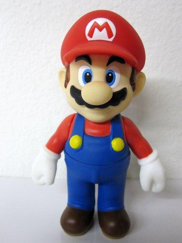 """Nintendo 5"""" PVC Figure - Mario"""