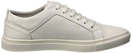 Antony Morato Herren Mmfw00741-le300024 Sneaker Bianco