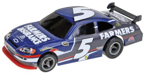 Life Like #5 Farmer's Insurance Slot Car ()