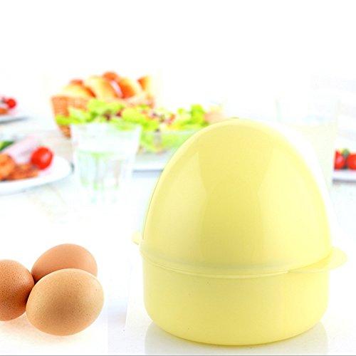 microwavable egg boiler - 7