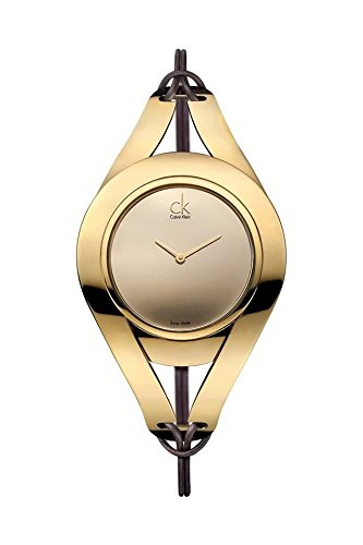 Calvin Klein Sophistication Women's Quartz Watch K1B23609