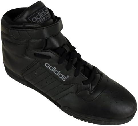 adidas Mens Power Phase Hi Trainer