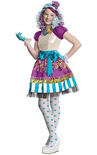 Ever After High Madeline Hatter Costume For Kids