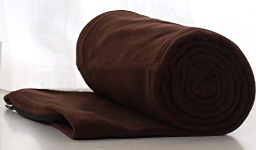 Making A Sleeping Bag Liner - 9