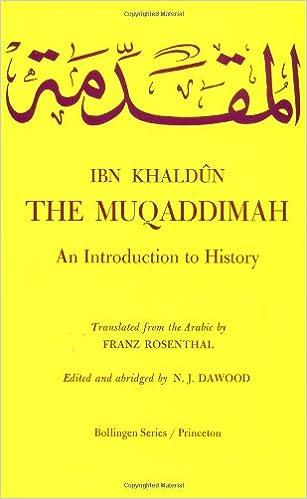 Muqaddimah Ibn Khaldun Pdf