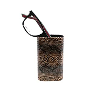 Desktop Eyeglass Holder CA-503N in Brown (New Style)