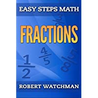 Fractions: Volume 1 (Easy Steps Math)
