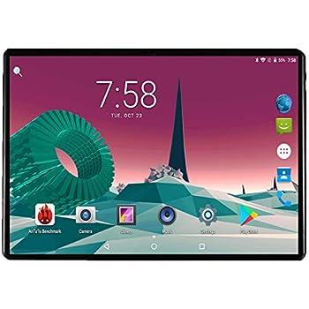 Amazon.com: KuBi Tablet Android de 10 pulgadas desbloqueado ...