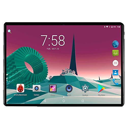 - 10 inch Android Tablet Sim Card Slot - KUBI 10
