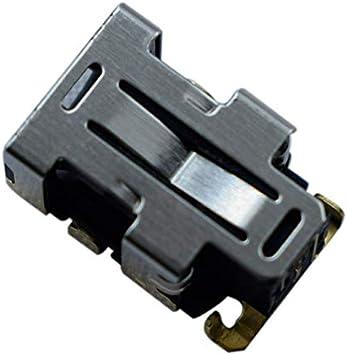 AC DC in Jack Power Socket Connector For ASUS Q534U Q534UX Q535UX-BBI7T16 X755