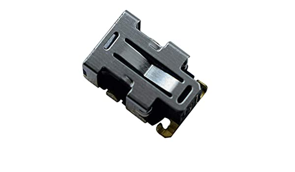 DC IN Power Jack For Asus Q534U Q534UX Q535UX-BBI7T16 Charging Port Connector